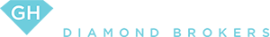 Green Hills Diamond Brokers Logo
