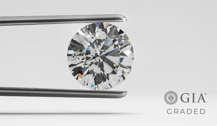 Gia Graded Diamonds